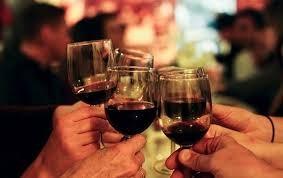 Wijn&Spijs avond 17 Maart