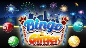 Glitter en Glamour Bingo!